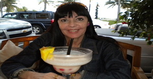Kaprina 60 years old I am from Buenos Aires/Buenos Aires Capital, Seeking Dating Friendship with Man