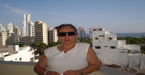 Luzme9 59 years old I am from Manizales/Caldas, Seeking Dating Friendship with Man
