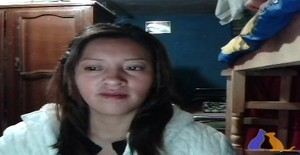 Perikkita 35 years old I am from Quito/Pichincha, Seeking Dating Friendship with Man