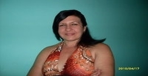 Cubasalsa 57 years old I am from Ciudad de la Habana/la Habana, Seeking Dating Friendship with Man