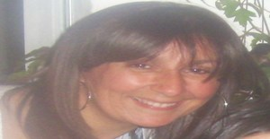 Marilyn43 51 years old I am from Montevideo/Montevideo, Seeking Dating Friendship with Man