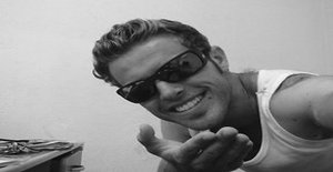 Kadu-guarulhos 34 years old I am from Guarulhos/Sao Paulo, Seeking Dating Friendship with Woman