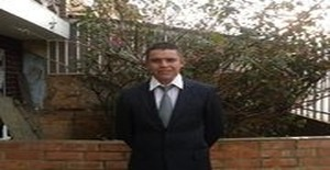Richarpastor 31 years old I am from Bogota/Bogotá dc, Seeking Dating Friendship with Woman