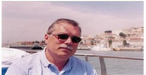 Avelino56 64 years old I am from Toronto/Ontario, Seeking Dating Friendship with Woman