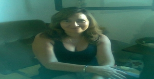Miriam33 61 years old I am from Las Termas/Santiago Del Estero, Seeking Dating Friendship with Man
