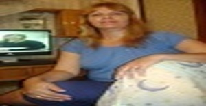 Paty1963 54 years old I am from Montevideo/Montevideo, Seeking Dating Friendship with Man