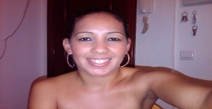 Kelly2011 36 years old I am from Sevilla/Andalucia, Seeking Dating Friendship with Man