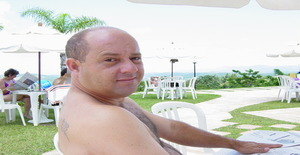Joaomarcospa 52 years old I am from Belo Horizonte/Minas Gerais, Seeking Dating with Woman