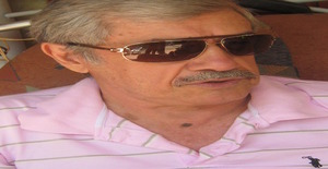 Encarnaceno 71 years old I am from Encarnación/Itapúa, Seeking Dating Friendship with Woman