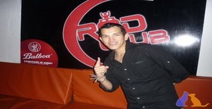 Hectorpanama 38 years old I am from Panama City/Panama, Seeking Dating Friendship with Woman