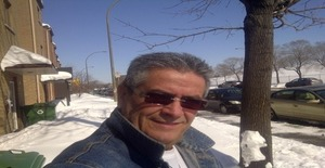 Mihamor 59 years old I am from Montreal/Quebec, Seeking Dating Friendship with Woman