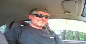 Paulsnow 54 years old I am from Florianópolis/Santa Catarina, Seeking Dating Friendship with Woman