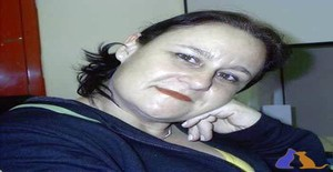 Cheyrossa 53 years old I am from Cornélio Procópio/Parana, Seeking Dating Friendship with Man