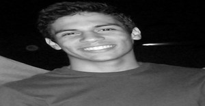 Rodolfoolfo 26 years old I am from São Gonçalo/Rio de Janeiro, Seeking Dating Friendship with Woman