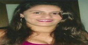 Graciosa1980 38 years old I am from Mossoró/Rio Grande do Norte, Seeking Dating with Man