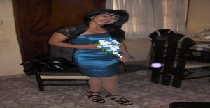 Katybrizuela2008 48 years old I am from Lurigancho/Lima, Seeking Dating Friendship with Man