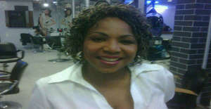 Francilinares 50 years old I am from Panama City/Panama, Seeking Dating Friendship with Man