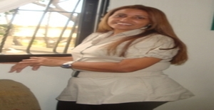 Second-01 52 years old I am from Santo Domingo/Distrito Nacional, Seeking Dating Friendship with Man
