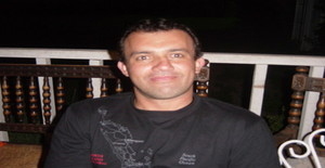 Rickytto 47 years old I am from Santiago/Región Metropolitana, Seeking Dating Marriage with Woman