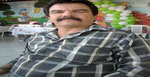 Tunypakenamorado 54 years old I am from Hermosillo/Sonora, Seeking Dating Friendship with Woman