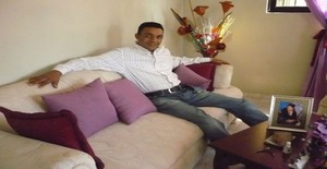 Latinotorres 47 years old I am from Santo Domingo/Distrito Nacional, Seeking Dating with Woman