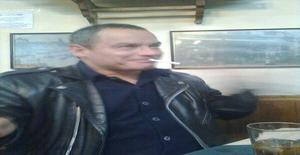 Solomon_kane 52 years old I am from Nuñoa/Región Metropolitana, Seeking Dating with Woman