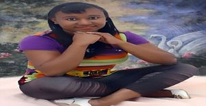 Anairi 46 years old I am from Santo Domingo/Distrito Nacional, Seeking Dating Friendship with Man