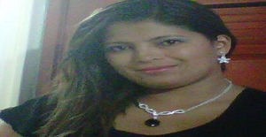 Claujhonisa 41 years old I am from Soacha/Cundinamarca, Seeking Dating with Man