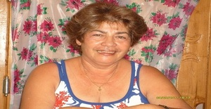 Angelsola 63 years old I am from Matanzas/Matanzas, Seeking Dating Friendship with Man