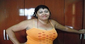 Aidole 52 years old I am from Matanzas/Matanzas, Seeking Dating Friendship with Man