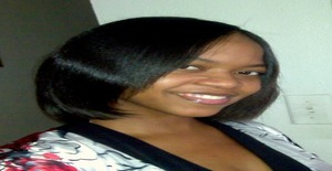 Marielba 29 years old I am from Santo Domingo/Distrito Nacional, Seeking Dating Friendship with Man