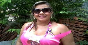 Patricia34recife 40 years old I am from Recife/Pernambuco, Seeking Dating Friendship with Man