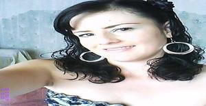 Danna00125 37 years old I am from Medellin/Antioquia, Seeking Dating Friendship with Man