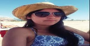 Maryucha 33 years old I am from Cobija/Pando, Seeking Dating Friendship with Man