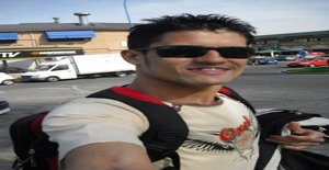 Rogerio-28madrid 35 years old I am from Madrid/Madrid, Seeking Dating Friendship with Woman