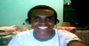 Roberto7oliveira 34 years old I am from Salvador/Bahia, Seeking Dating Friendship with Woman