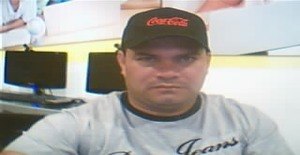 Mrbonilla 45 years old I am from Chiriquí/Chiriquí, Seeking Dating Friendship with Woman