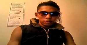 Jhonnypapi 25 years old I am from Medellin/Antioquia, Seeking Dating Friendship with Woman