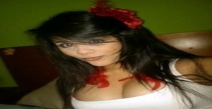 Sofiaza 28 years old I am from Caracas/Distrito Capital, Seeking Dating Friendship with Man