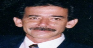Eduardovargas 67 years old I am from Desamparados/San José, Seeking Dating Friendship with Woman