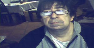 Walterjg 57 years old I am from Soca/Canelones, Seeking Dating Friendship with Woman