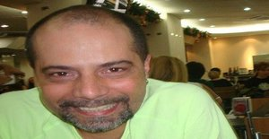 Andreluisr 53 years old I am from Punta Carretas/Montevideo, Seeking Dating Friendship with Woman