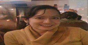 Erika3 38 years old I am from Quito/Pichincha, Seeking Dating Friendship with Man