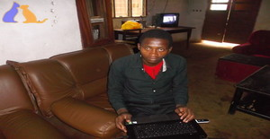 Westity 31 years old I am from Ebolowa/South, Seeking Dating Friendship with Woman