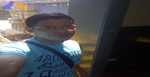 Deinnis 31 years old I am from Caracas/Distrito Capital, Seeking Dating Friendship with Woman