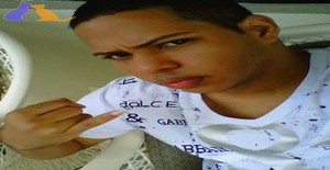 Elbebo20 26 years old I am from Boca Chica/Santo Domingo, Seeking Dating Friendship with Woman