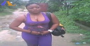 Elosha 31 years old I am from Douala/Littoral, Seeking Dating Friendship with Man