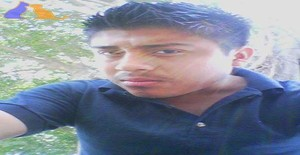 oscartemich 27 years old I am from Tampico/Tamaulipas, Seeking Dating Friendship with Woman