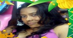 Anitaca 31 years old I am from Sincelejo/Sucre, Seeking Dating Friendship with Man