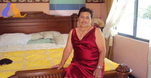 Marujta 72 years old I am from Quito/Pichincha, Seeking Dating Friendship with Man